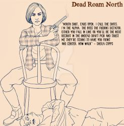 Dead Roam North Promo by Mobis-New-Nest