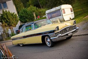 1956 Packard Executive H T by AmericanMuscle