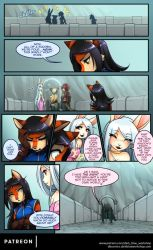 Bethellium The Magic City Page 27 by A-BlueDeer