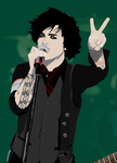 Billie Joe by mialoken