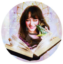 Princess Sejeong by Hattu-Aki