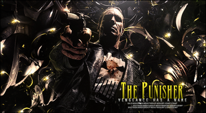 The Punisher by gabber1991md