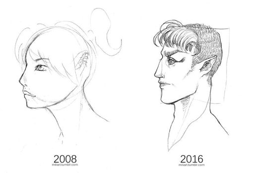 2008/2016 by eamilia