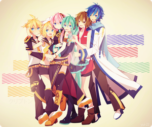 Crypton by yui-22