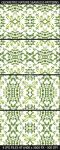 4 Modern Nature Geometric Seamless Patterns by danfleites