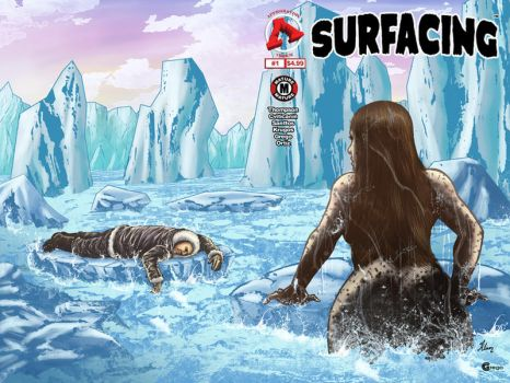 Surfacing #1 by gregohq