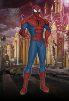 MvCI Spider-Man XPS download by Chaotixninjax