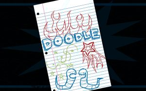 Doodle by trizen