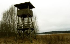 Watch Tower by Warma