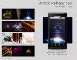 android wallpaper pack 04 by zpecter