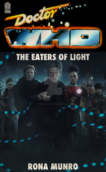 New Series Target Covers: Eaters of Light by ChristaMactire