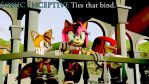 Sonic Inceptive Chapter Two Poster by shadow759