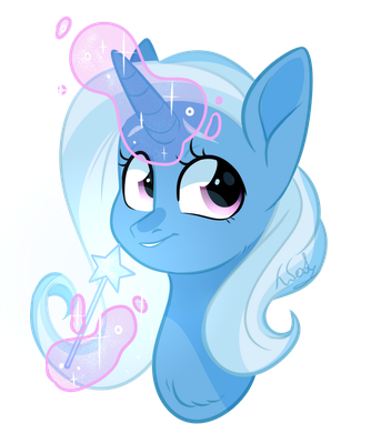 Trixie by Worldlofldreams