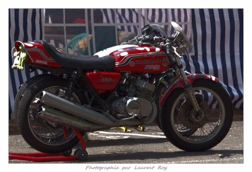2015 CM - 045 - Kawasaki by laurentroy