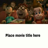 Jimmy, Sheen, and Carl watching what meme by Dimensions101