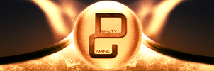 DualityGaming banner by zenro45