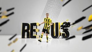 Reus Wall ft. werram by Mendiarts