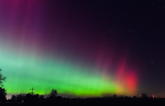 Aurora Oct 24 2011 by LakeFX