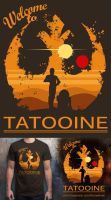 Welcome to Tatooine [VOTE] by TheRealRaki