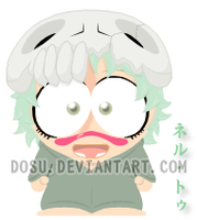 Nel Tu's Goin to South Park by Dosu