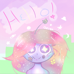 Hello! by Oeiss
