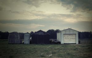 Barns by Whits896