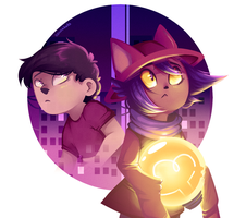 OneShot by Cocoabats