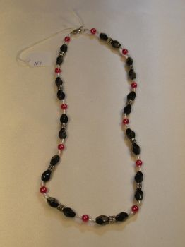 Necklace - N1 by BlingNThings