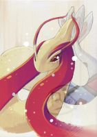 beautifull milotic