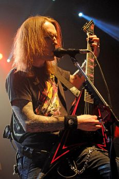 Children of Bodom 8 by RodriguezVillegas