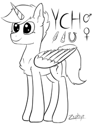 Commission info - Ych by ZephyrForArt