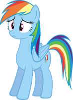 Whut? (Rainbow Dash Version) by SLB94