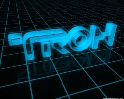 Tron Wallpapers by VickyM72