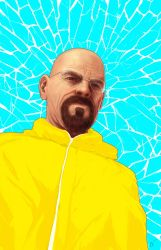 Walter White by Nicoob