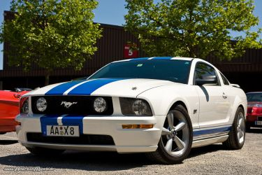 MustangGT by AmericanMuscle