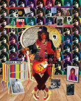 'Bolan Boogie' by popartplace