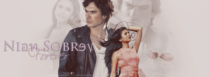 Nian Sobrev Forever by N0xentra