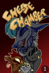 Cheese Chamber (Cover // Issue 1) by 0oNeverFearo0