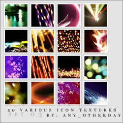 Icon Texture Pack 3 by lostinsidethecrowd