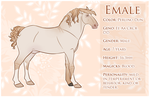 Emale F164 by DragonsFlameMagic