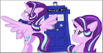 NO Spoiler  Starlight Glimmer in Ms-Paint by sallycars