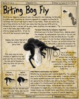 Labyrinth Guide - Bog Fly by Chaotica-I