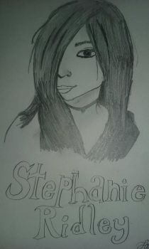 Sweet Stephanie 2012 by akatsukisakura001