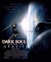Dark Souls Prepare To Gravity Edition Alex Rod by marblegallery7