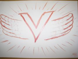 V for Victory 1 by Loucypher2k