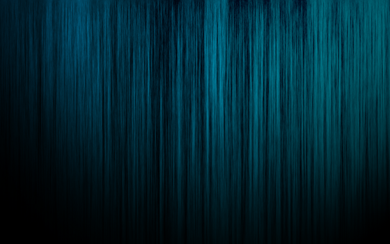 Abstract blue by jrx1216
