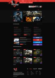 Twisters Esports by Freestyler92