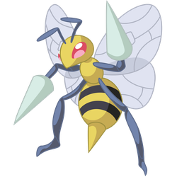 015 Beedrill by Sunley