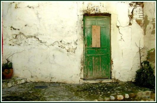 green door by powerlust
