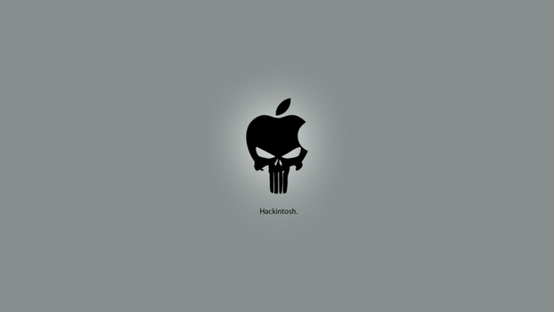Hackintosh 2 by sanax